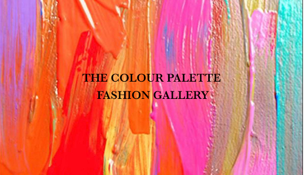 The Colour Palette Fashion Gallery - Edition 2